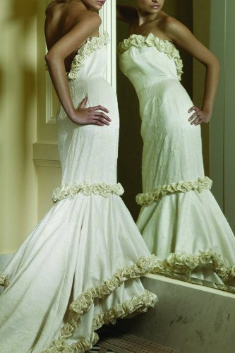 Hanna Bieńkowska - Wedding Dresses